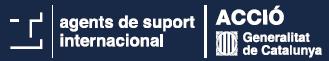 Agentes de apoyo internacional