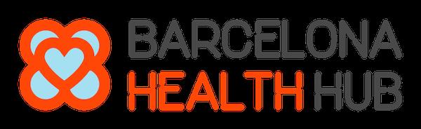 Logo Barcelona Health Club